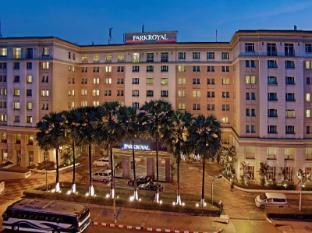 PARKROYAL Yangon Hotel