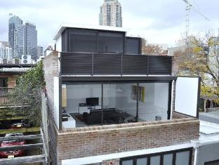 Ultimo Furnished Apartments 4 Harris Street