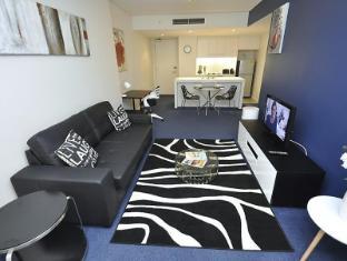 Sydney CBD Furnished Apartments 808 Shelley Street