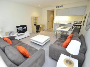 Sydney CBD Furnished Apartments 210 Shelley Street