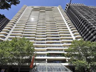 Sydney CBD Furnished Apartments 607 Liverpool Street