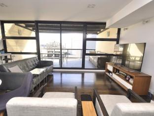 Darlinghurst Furnished Apartments 1407 Goulburn Street