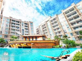 Atlantis Condo & Water Park Pattaya by The Sea