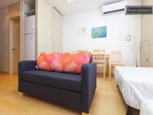 Gwanghwamun Apartments