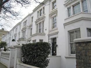 Vicarage Gardens 1 Bedroom Apartment I
