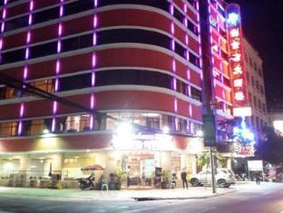 Platinum Bay Hotel