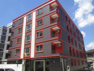 Toptel Ratchada 5 Apartment