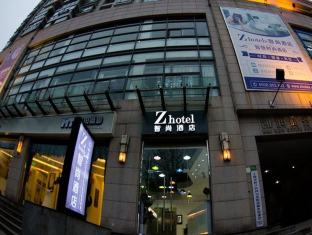 Zhotel Shanghai North Sichuan Road