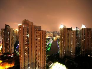 Shanghai All Suites Appart Hotel Wanyexinjie