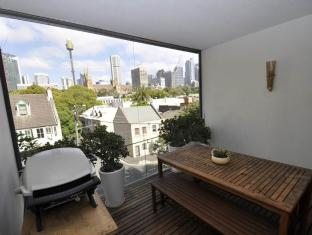 Woolloomooloo Furnished Apartments 208 Crown Street