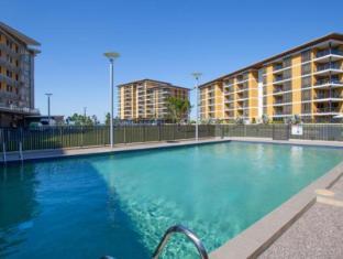 Darwin Waterfront Executive Apartment