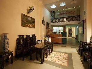 Kim Ngoc Hotel