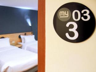 Mybed Sathorn Hotel