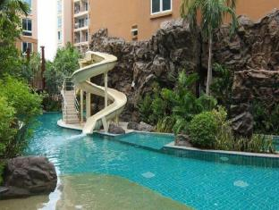 Atlantis Condo Resort Pattaya by Alex