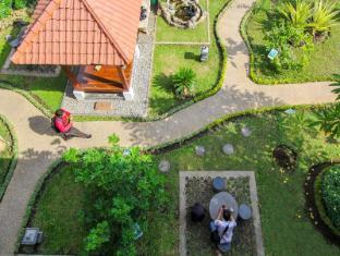 Guest House Rumah Wahidin Syariah