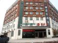 Greentree Inn Anhui Hefei Economic Development Zone Penglai Road Express Hotel