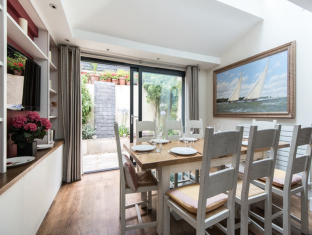 Chelsea- Donne Place Apartment  - onefinestay
