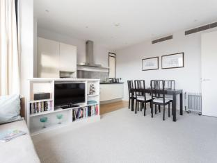 Chelsea - Gatliff Road IV Apartment  - onefinestay