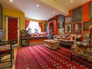 Chelsea - Godfrey Street II Apartment  - onefinestay