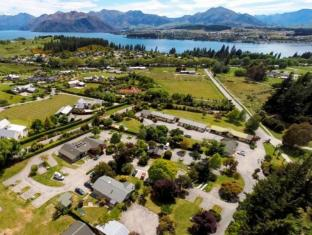 Wanaka Holiday Motels