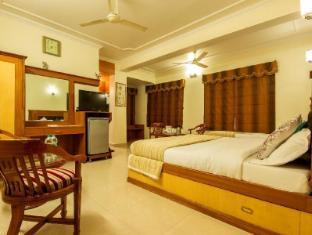 Hotel C Park Inn