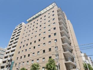 Hotel Villa Fontaine Tokyo-Ueno Okachimachi