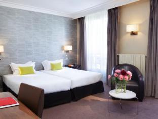Londres Et New York Hotel