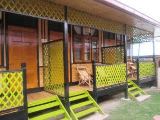 Palace Nyaung Shwe Guest House