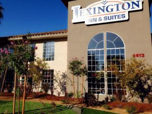 Lexington Inn and Suites - Sacramento Cal Expo