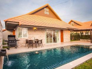The Ville Private Pool Villa Pattaya