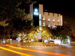 Cleo Walikota Surabaya Hotel
