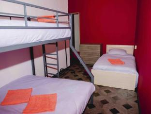UgolOK on Chistye Prudy Hotel