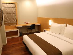 Citihub Hotel Majesty @Kuta