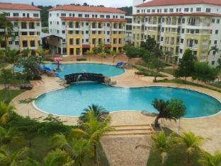 Tiara Desaru Seaview Residence