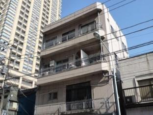 Kachidoki Mayflower House