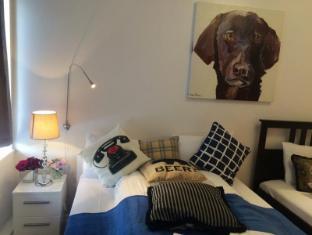 Apartment@ Great Portland Street