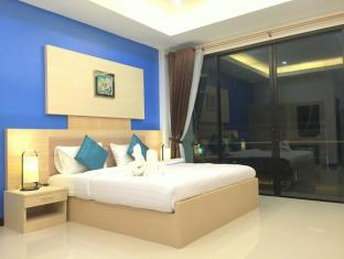 Samed Port View Hotel
