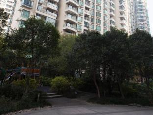 Shanghai Huashe Apartment-Haiyue Inn