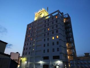 Hotel Wing International Sukagawa