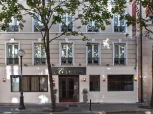 Hotel B Square
