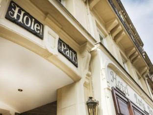 فندق باريس ريفولي