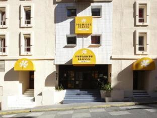 Premiere Classe Marseille Hotel Centre Ville
