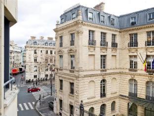 Adagio Access Paris Tilsitt Champs Elysees Aparthotel