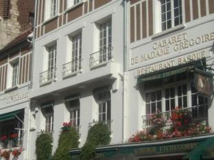 Hotel du Vert Galant