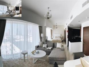 Flex Stay Holiday Homes - Deluxe Studio West Wharf