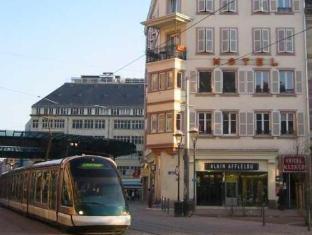/ca-es/le-kleber-hotel/hotel/strasbourg-fr.html?asq=jGXBHFvRg5Z51Emf%2fbXG4w%3d%3d