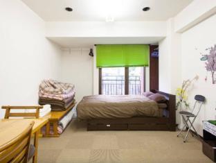 CB 1 Bedroom Apartment in Harajyuku and Shibuya