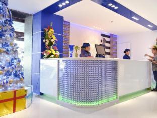 Icon Hotel Timog