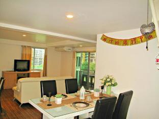 Grandview Place Serviced Apartment
