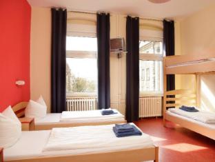 acama Hotel + Hostel Schöneberg